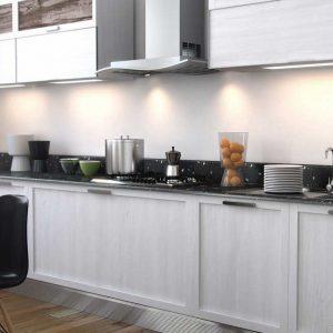 آموزش طراحی آشپزخانه در تری دی مکس