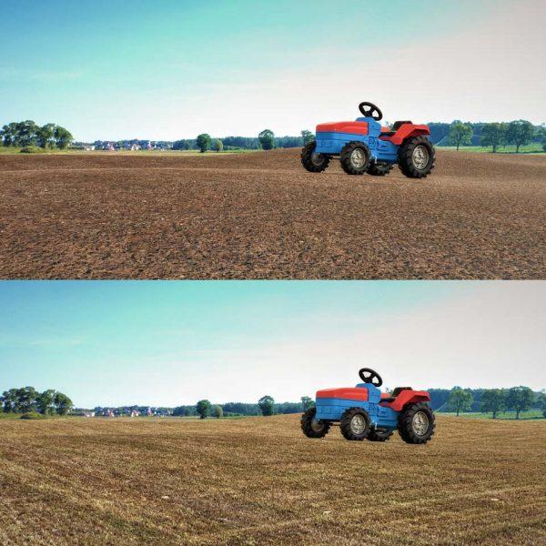 آبجکت زمین کشاورزی